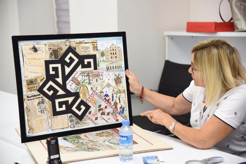 Karesi'nin Hünerli Elleri Geleneksel El Sanatları Yarışması sonuçlandı
