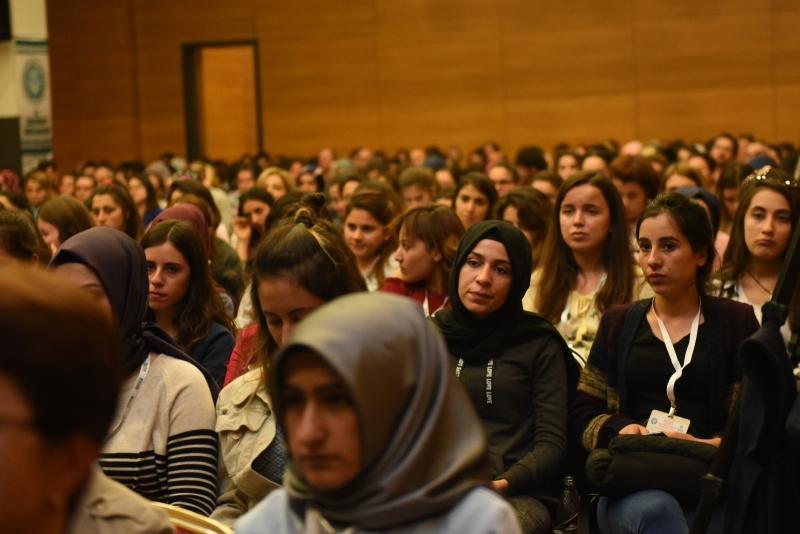 65 profesör 'Düşme'yi Karesi'de tartıştı