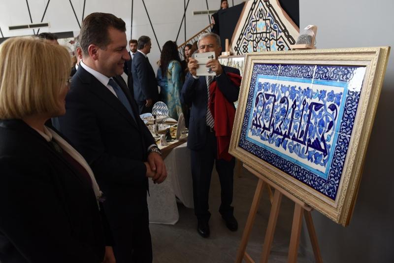 Başkan Foto Galeri