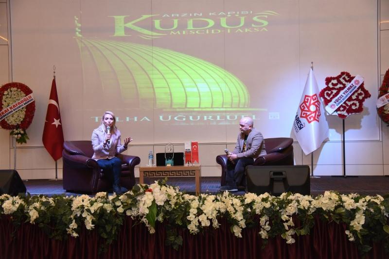 Karesi'nin Ödüllü Projesi Müspet Değerler Mektebi'nde 3. dönemin ilk ders zili