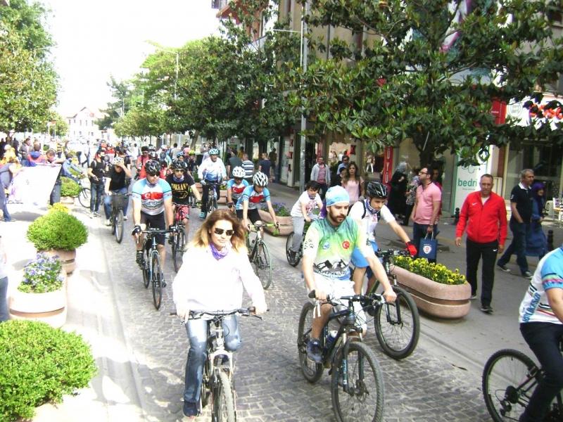 Epilepsi İçin Bisikleti Seçin