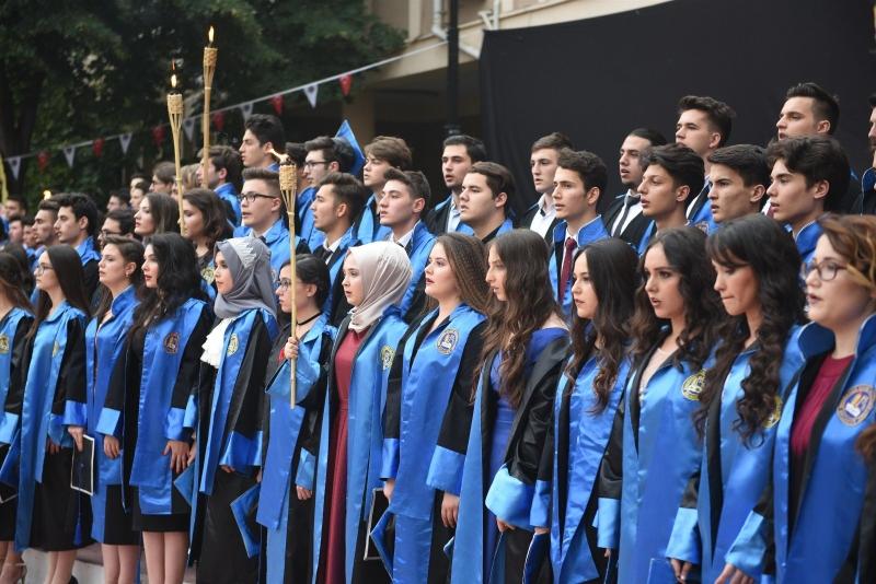 """Başkan Yılmaz öğrencilere söz verdi: """"Üniversiteden döndüğünüzde daha güçlü daha yaşanılabilir bir şehir bulacaksınız"""""""