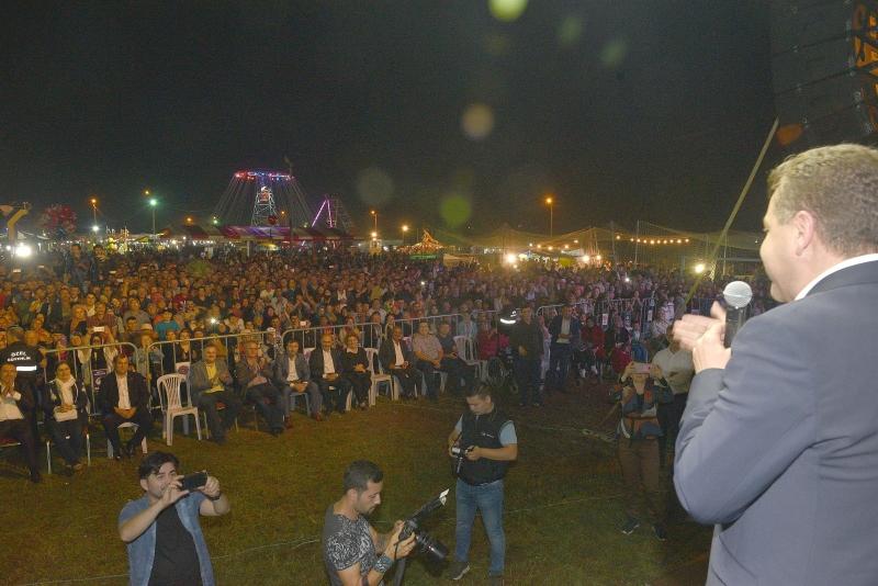 Şamlı Panayırı'na binlerce kişi uğradı