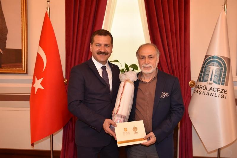 İstanbul'da Kurtdereli mesaisi