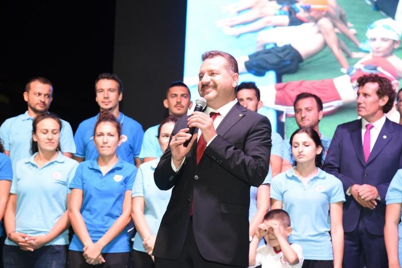 Karesispor ile geleceğe yatırım