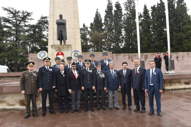 Başkan Dinçer Orkan'ın Fotoğrafları 10042019