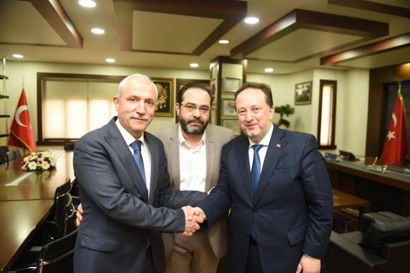 Başkan Dinçer Orkan'ın Fotoğrafları 10042019-2