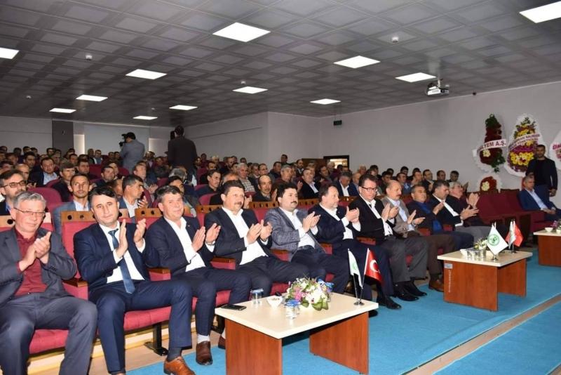 Başkan Dinçer Orkan'ın Fotoğrafları 15042019