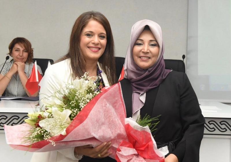 Karesi Kent Konseyi Kadın Meclisi'nde Yeni Dönem