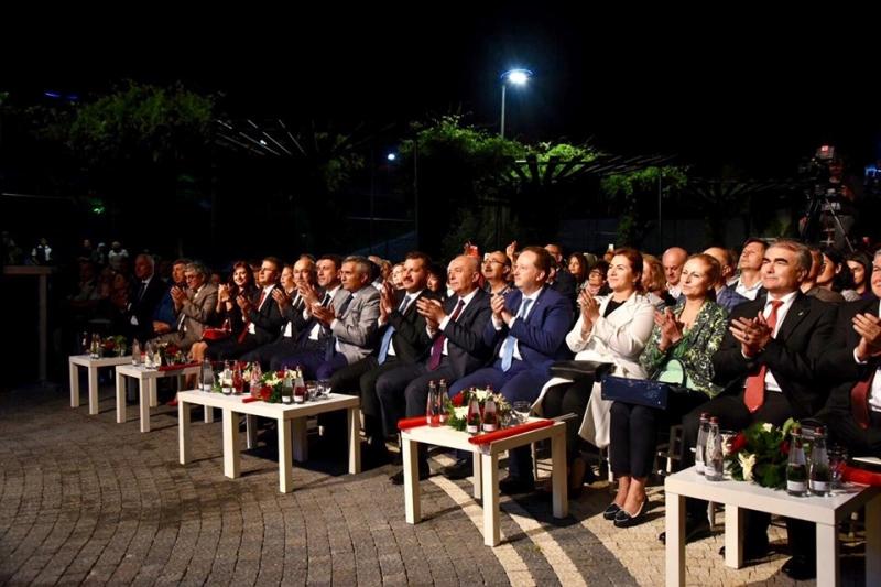 Karesi'de Kuva-yi Milliye Akşamı