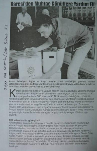 03.09.2014 Basında çıkan haberler