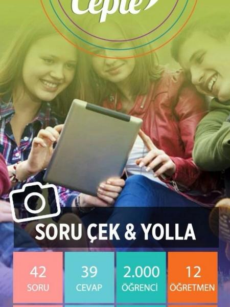 Karesi'den Türkiye'ye örnek bir proje