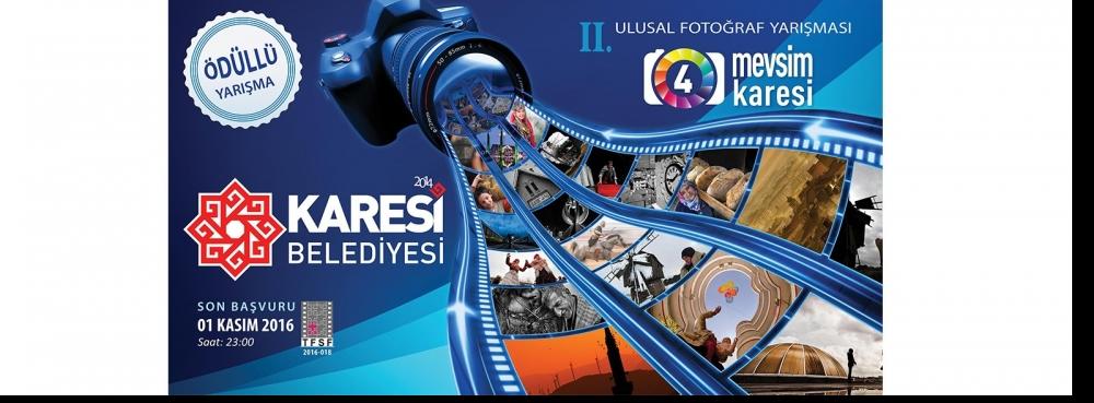 II.Ulusal Fotoğraf Yarışması