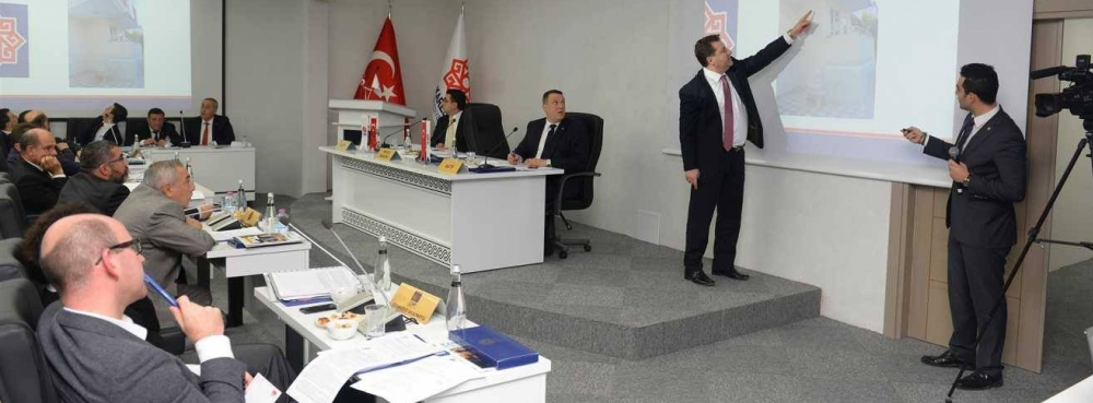 02.09.2016 MECLİS KARAR ÖZETLERİ