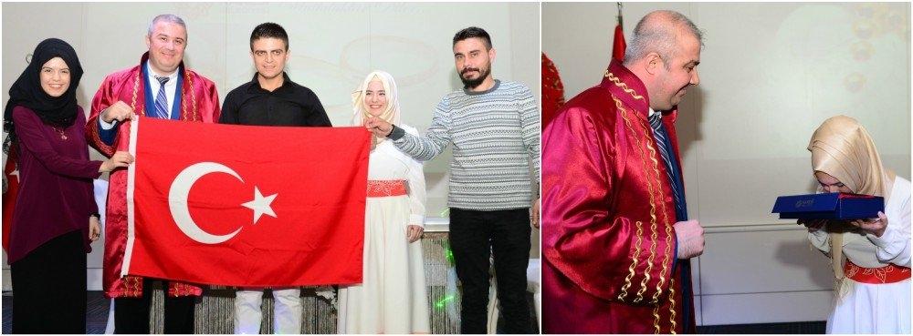 Karesi'de 14 Şubat'ta 10 nikah