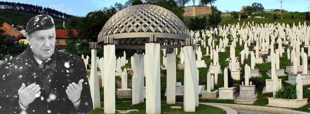 Srebrenitsa katliamı Karesi'de anılacak